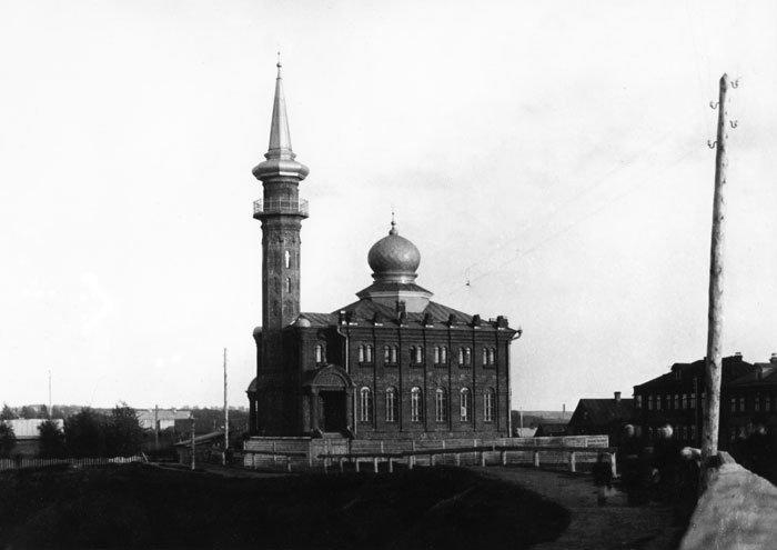 3674747856865 Мусульмане Нижегородской области Ислам Нижегородская область