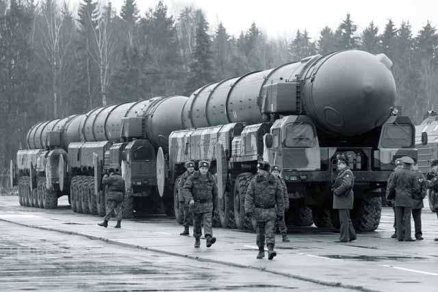 425436547 На Урале возводят новые военные объекты ядерного сдерживания Защита Отечества Люди, факты, мнения Свердловская область