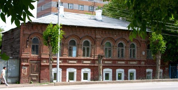 4312414_35 Чернышевского (Кузнецкая, Уфимская) улица Башкирия Уфа от А до Я