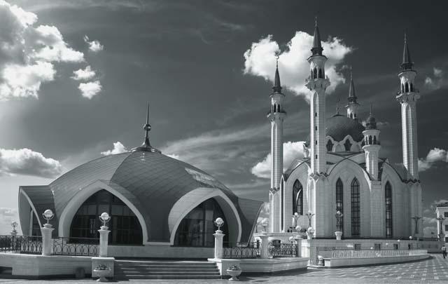 434325 Отношение россиян к православию и исламу Анализ - прогноз