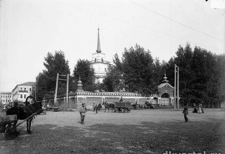 456367645745 Мусульмане Нижегородской области Ислам Нижегородская область
