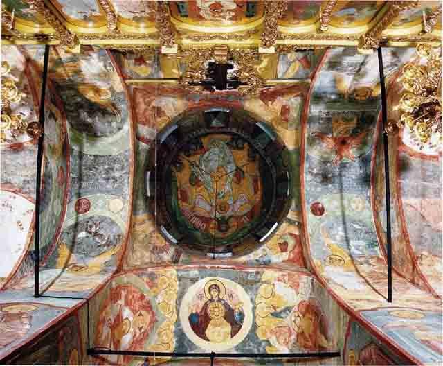 46534636 Успенский собор в Свияжске включат в список ЮНЕСКО Православие Татарстан