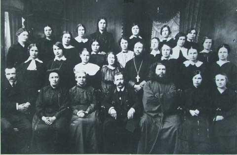 525367457 До революции священник преподавал историю и русскую литературу Башкирия Православие