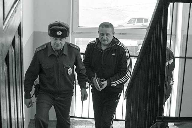 5326363747 Лидер преступного сообщества «Уралмаш» Александр Куковякин скоро услышит приговор суда Люди, факты, мнения Свердловская область