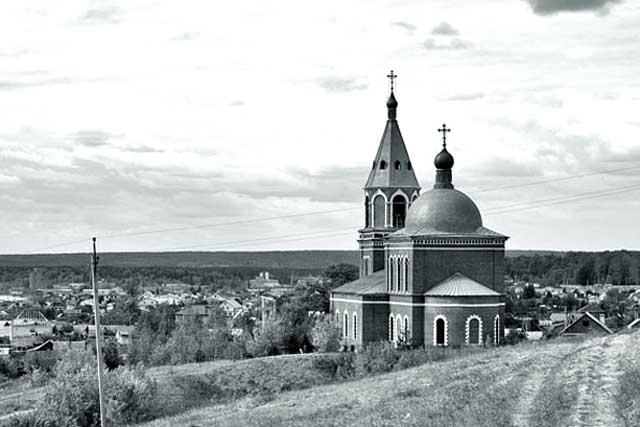 5346564574 Высокогорский район Татарстана больше всего нуждается... в словах для гимна Посреди РУ Татарстан