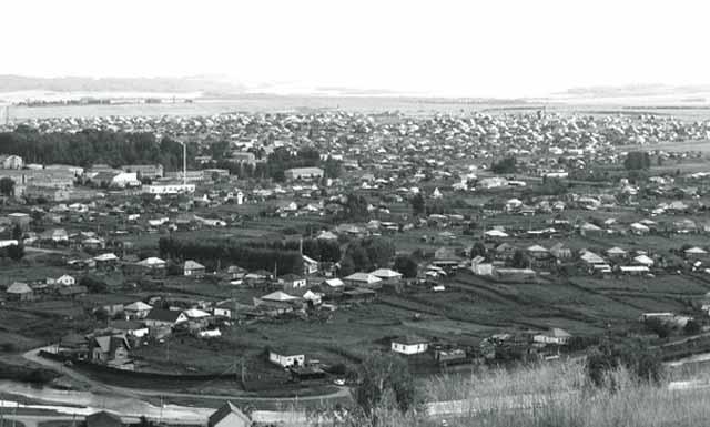 535235252 Село Верхние Киги на северо-востоке Башкирии Башкирия Посреди РУ