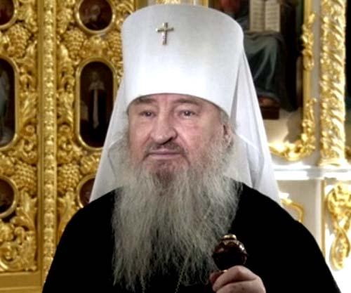 67474773 Митрополит Казанский и Татарстанский Феофан о культурной деградации Православие Татарстан