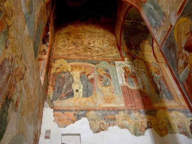 756446 Успенский собор в Свияжске включат в список ЮНЕСКО Православие Татарстан