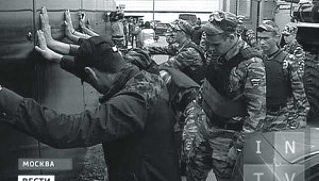 8544764 Разыскивается уроженец Кавказа, бросивший гранату в центре Москвы Антитеррор Люди, факты, мнения