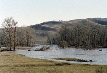 ikskiy-zakaznik Село Верхние Киги на северо-востоке Башкирии Башкирия Посреди РУ
