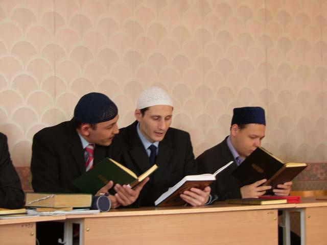 sh103294-2 Обучение исламу и национальная безопасность Ислам