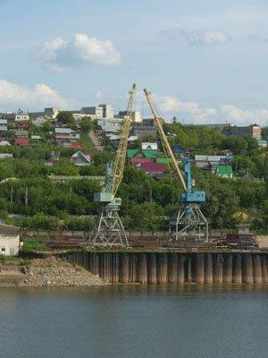 Сафроновская (Софроновская) гора – Уфа от А до Я