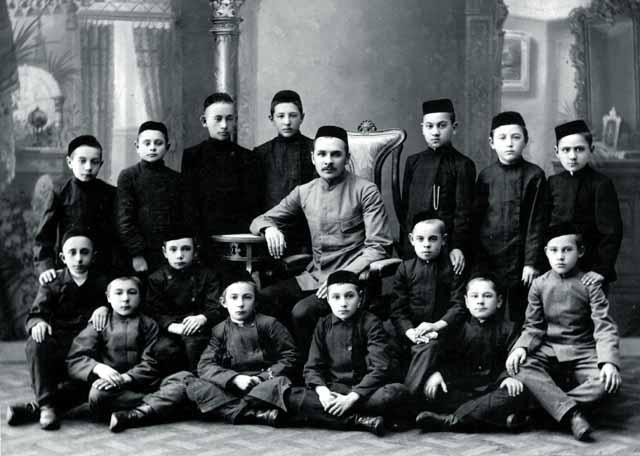 uchashhiesya-medrese-galiya Кадимизм и джадидизм - в чем разница? Башкирия Ислам Татарстан