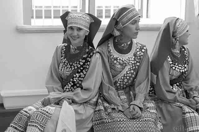 214155235 Кряшены Татарстана и их духовная миссия Народознание и этнография Татарстан
