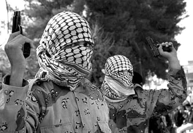23556363 Методы работы исламистов в социальных сетях Антитеррор