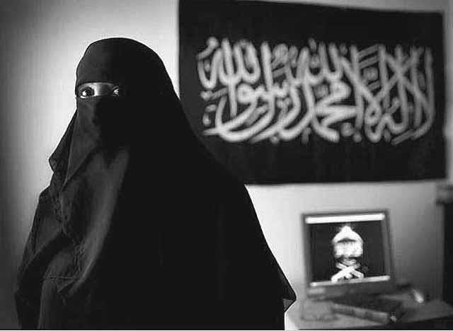 2564636 Методы работы исламистов в социальных сетях Антитеррор Ислам