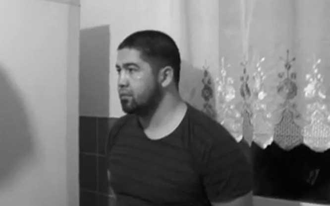 323535636 В Екатеринбурге задержаны семь боевиков ИГИЛ Антитеррор Свердловская область