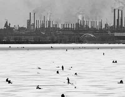 3524636457 Можно ли ловить рыбу в реке Урал под Магнитогорском Люди, факты, мнения Челябинская область