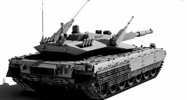 36363567 «Уралвагонзавод» испытывает 20 новых танков на платформе «Армата» Защита Отечества Свердловская область