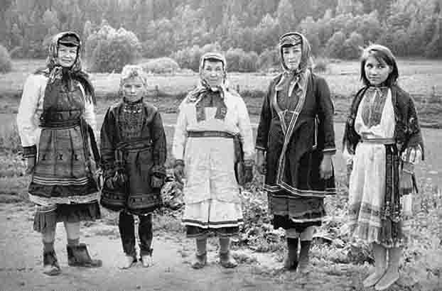 3757478 Чуваши на Южном Урале Народознание и этнография Чувашия