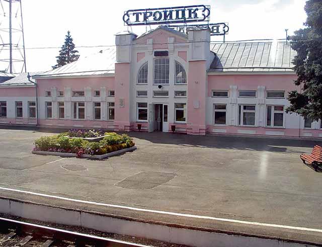42636474 Троицк Челябинской области останется без университета Люди, факты, мнения Челябинская область