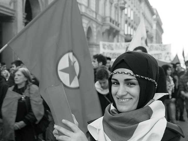 467856857857979 Курды - самый многочисленный народ в мире, не имеющий государственности Народознание и этнография