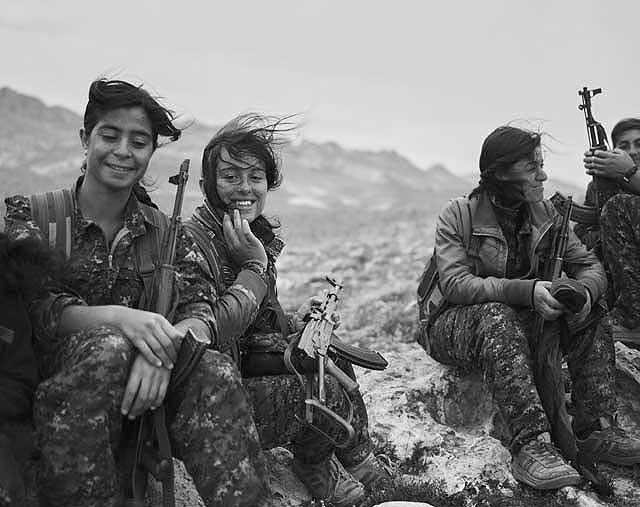5363654 Курды - самый многочисленный народ в мире, не имеющий государственности Народознание и этнография