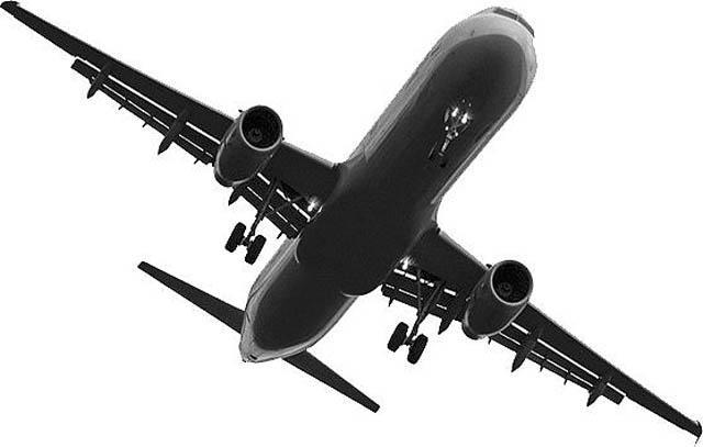 542653657 Захват самолета в Уфе Антитеррор Башкирия
