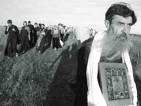 583830 Старообрядцы в башкирском Зауралье Башкирия Православие Челябинская область