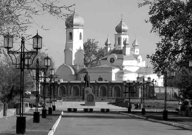 6535674746756 Троицк Челябинской области останется без университета Люди, факты, мнения Челябинская область