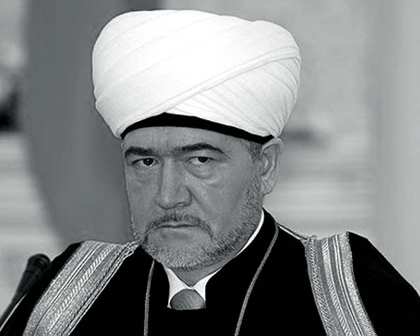 ravil-gajnutdin Кто сегодня глава мусульман России и главный муфтий страны? Анализ - прогноз Ислам