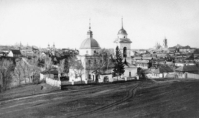 1-22-2 Русской Православной Церкви, возможно, передадут здание в Уфе, принадлежавшее «Башнефти» Анализ - прогноз Башкирия