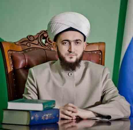 13213243 Переаттестация среди мусульманского духовенства Татарстана Ислам Татарстан
