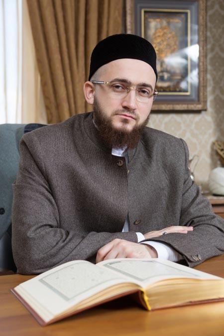 35463674 Противостояние ДУМ и Казанского мухтасибата Ислам Татарстан