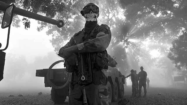 524637457568 Появятся ли в России ЧВК - частные военные компании? Защита Отечества