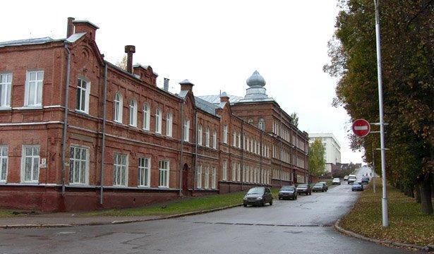 646324 Русской Православной Церкви, возможно, передадут здание в Уфе, принадлежавшее «Башнефти» Анализ - прогноз Башкирия