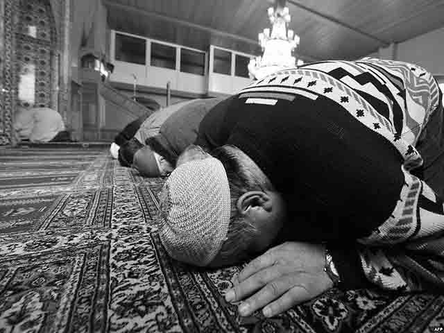 67858464 Новейшая история ислама в России Анализ - прогноз Ислам в России