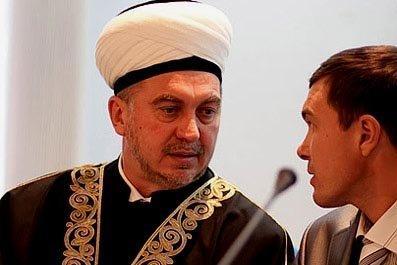 mansyr_hazr-67457t Противостояние ДУМ и Казанского мухтасибата Ислам Татарстан