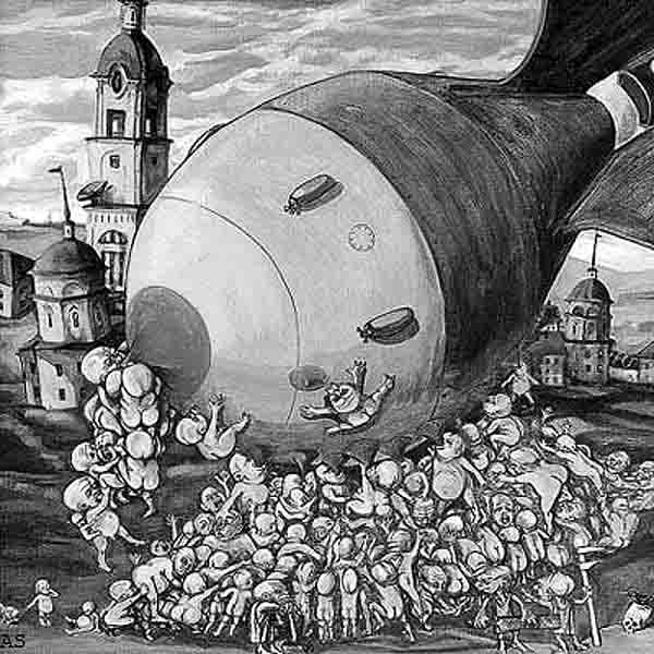 1323213 Компоненты ядерной бомбы пытались переправить из Башкирии в Казахстан Башкирия Люди, факты, мнения