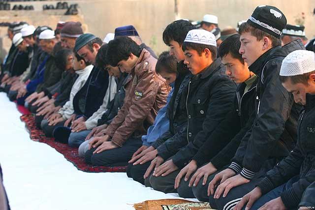14154353 Дело о запрете Меджлиса крымско-татарского народа Ислам