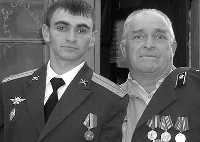 22222222234434 Офицеру спецназа Александру Прохоренко посмертно присвоено звание Героя России Защита Отечества