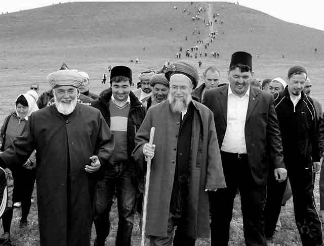 34523523525 Суфизм на Южном Урале: действующие лица и исполнители Башкирия Ислам