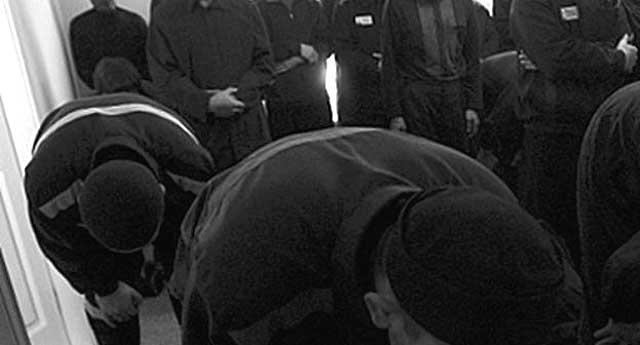 45235256 В тюрьмах и лагерях России ваххабиты активно вербуют заключенных в свои общины Анализ - прогноз Антитеррор