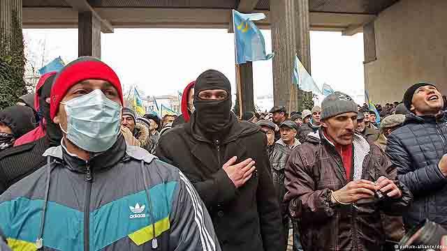 46464646123 Суд признал Меджлис крымскотатарского народа экстремистской организацией Антитеррор