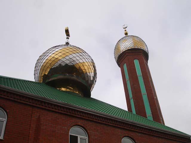 52352352 Казань спонсирует строительство мечетей в других регионах России Ислам в России Татарстан