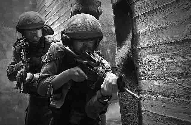 534245 Спецоперации в условиях гибридной войны Защита Отечества
