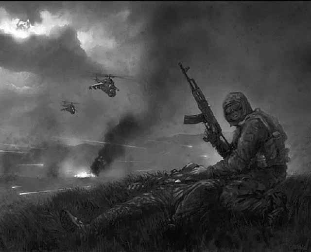 5392 Герой России Александр Прохоренко будет похоронен на родной Оренбургской земле Защита Отечества Оренбургская область