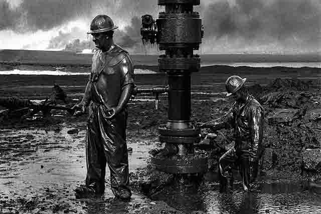 5743 Ячейки Хизб ут-Тахрир распространяются в северных нефтегазовых регионах, где трудятся вахтовики из Татарстана и Башкирии Анализ - прогноз Антитеррор Башкирия Ислам Татарстан