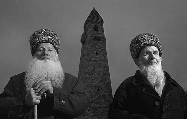 76955 В Ингушетии распущен муфтият, муфтий Иса Хамхоев отправлен в отставку Ислам