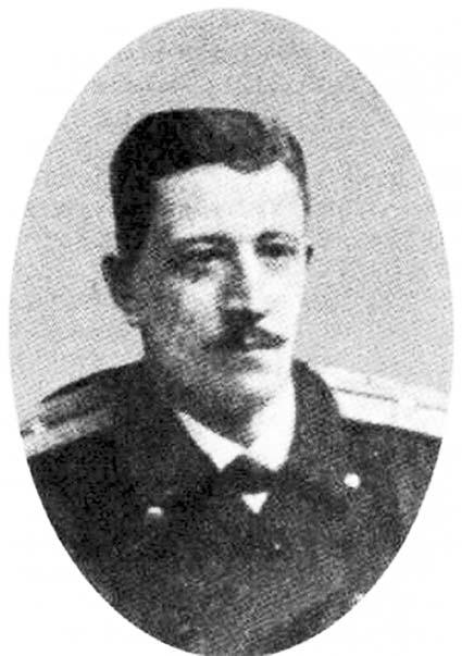 maleev-5678 Назвать улицу в Уфе именем моряка Защита Отечества История и краеведение